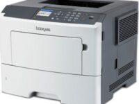 Lexmark-MS610DN-Printer