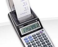 Canon-P1DTSC-portable-printing-calculator