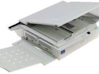 Canon-PC300-Printer