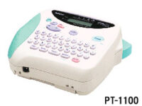 Brother-P-Touch-PT-1100-Electronic-Labelling-Machine-labelling-tapes