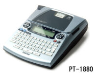 Brother-P-Touch-PT-1880-Electronic-Labelling-Machine-labelling-tapes