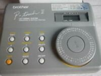 Brother-P-Touch-PT-8-Labelling-Machine-label-rolls