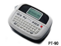 Brother-P-Touch-PT-90-handheld-electronic-labelling-machine