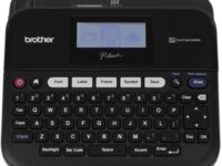 Brother-P-Touch-PT-D450-desktop-electronic-labelling-machine