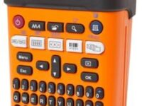 Brother-P-Touch-PT-E300VP-handheld-industrial-electronic-labelling-machine