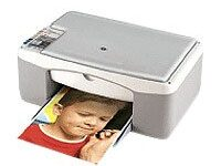 HP-PSC1110-Printer