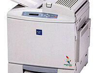 Konica-Minolta-MagiColour-2200-DESKLASER-printer