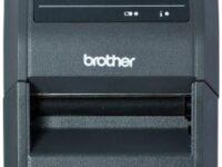 Brother-PocketJet-RJ-3050-portable-label-Printer