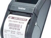 Brother-PocketJet-RJ-3150-Portable-label-Printer
