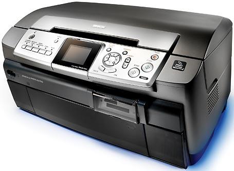 Epson Stylus Photo Rx700 Printer Ink Cartridges Tonerink