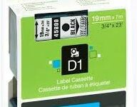 dymo-s0720820-black-print-on-clear-labelling-tape