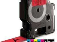 dymo-s0720870-black-print-on-red-labelling-tape