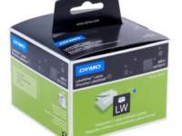 Dymo-SD40913-black-on-white-label-roll-Genuine