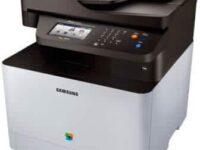 Samsung-SL-C1860FW-Printer