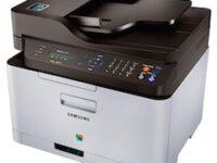 Samsung-SL-C460FW-Printer