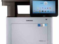Samsung-SL-M4580FX-Printer