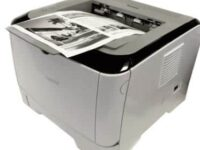 Lanier-SP3410DN-Printer