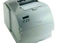 Lexmark-Optra-614S-Printer