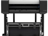Canon TM200 wide format printer ink cartridgess