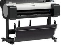 Canon TM300 wide format printer ink cartridgess