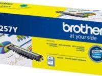 brother-tn257y-yellow-toner-cartridge