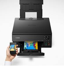 Canon-Pixma-TS6360-printer