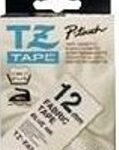 brother-tzefae3-blue--on-pink-fabric-iron-on-labelling-tape