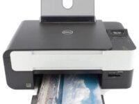 Dell-V305-Printer