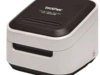 Brother VC500W colour lasbel printer