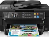 Epson-WorkForce-Pro-2660-multifunction-Printer
