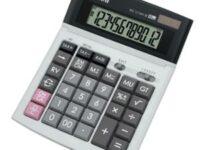 Canon-WS1210HIIII-desktop-angled-display-calculator