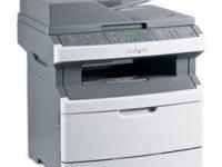 Lexmark-X364DN-Printer