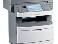 Lexmark-X464-Printer