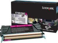 lexmark-x748h2mg-magenta-toner-cartridge