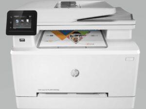HP LaserJet Pro M283FDN multifunction printer