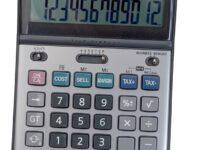 Canon-BS1200TS-business-Calculator